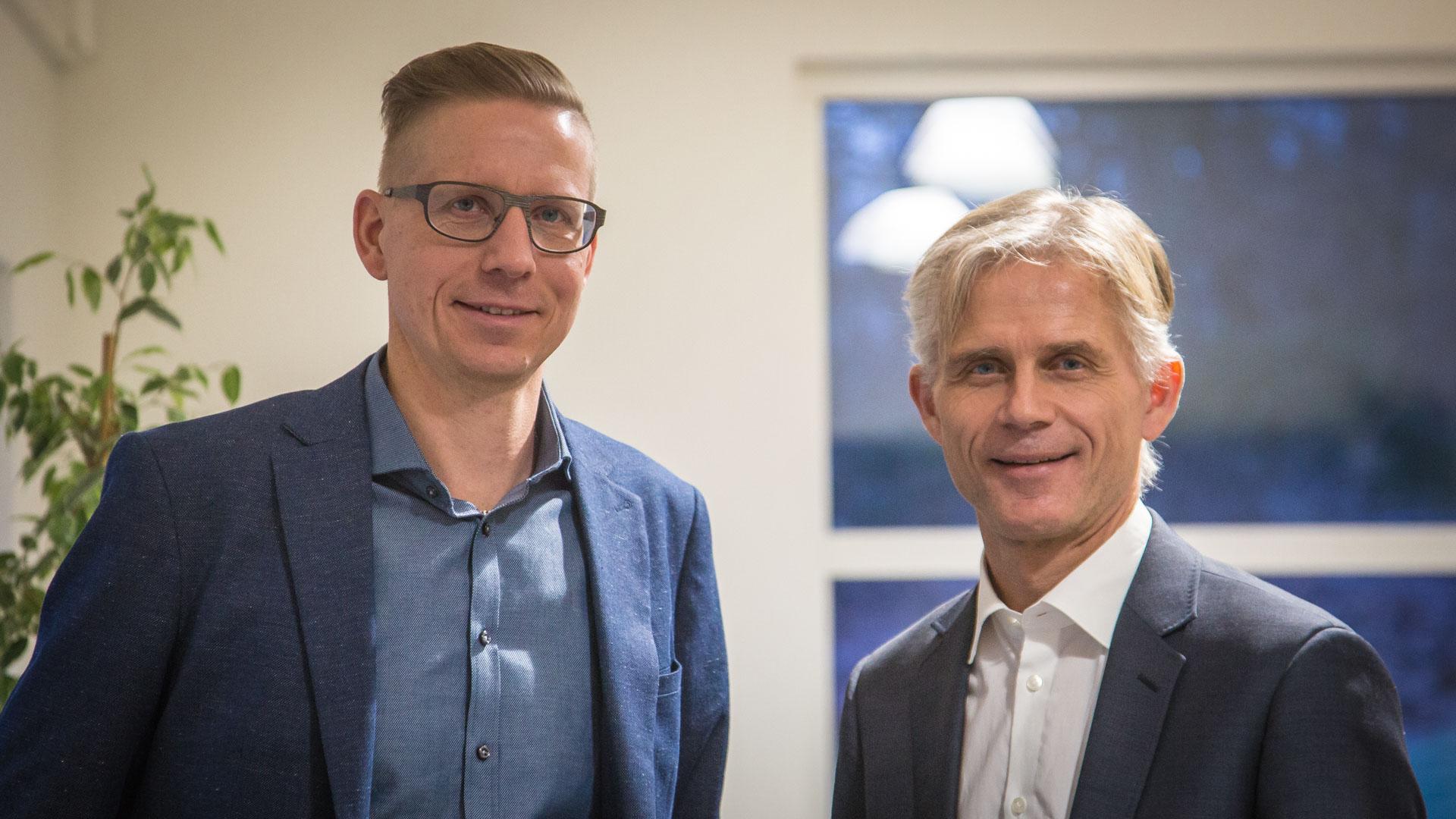 Svenska Teknikingenjörer öppnar dörren för framtiden  – Ny VD tillträder 1 februari