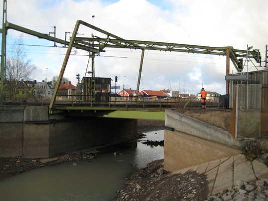 Töreboda järnvägsbro