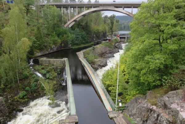 Håverud järnvägsbro