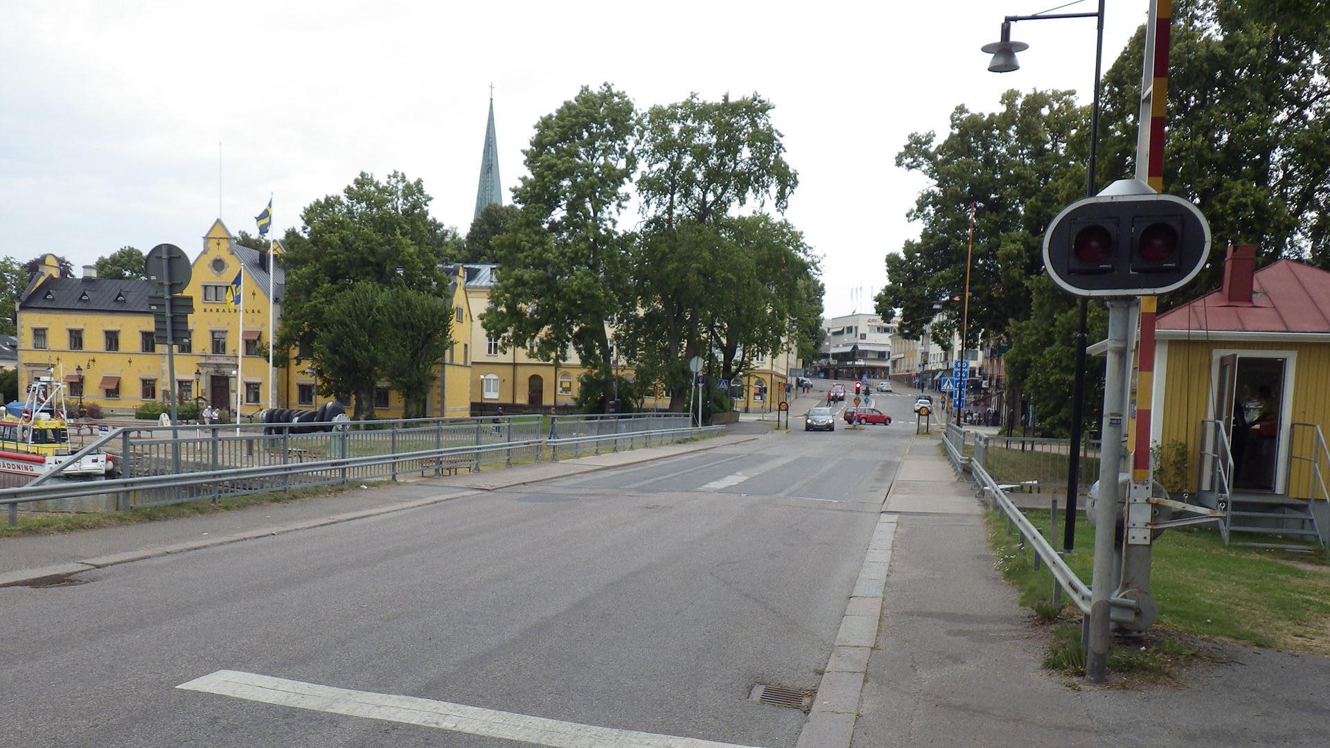 Inspektion Motala kommun